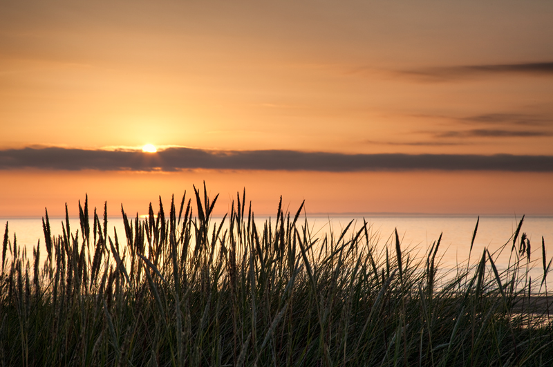 Summertime - Isle of Man Seascapes/Coastal