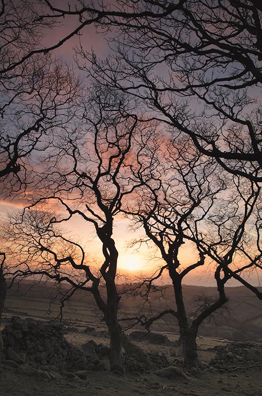 Naked - Isle of Man Landscapes