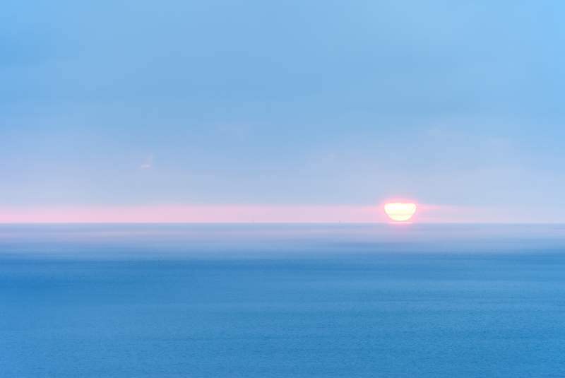 Rise and Shine - Isle of Man Seascapes/Coastal