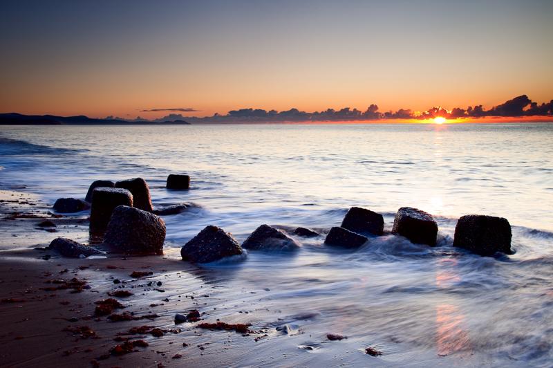 Sugar Lumps - Isle of Man Seascapes/Coastal