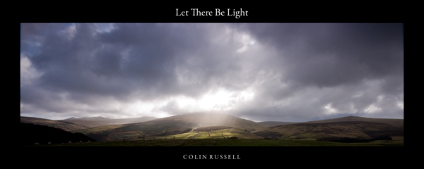 Let There Be Light - Isle of Man Landscapes
