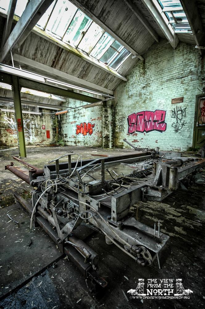Edenwood 5 - Edenwood Mill