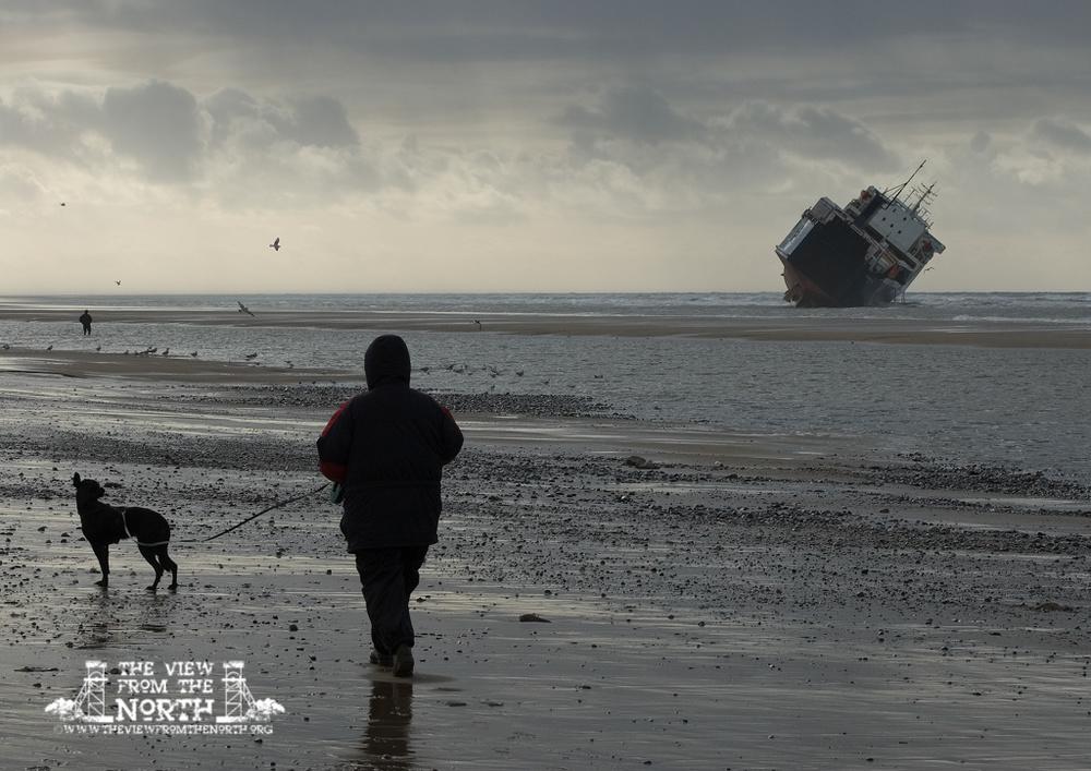 Riverdance 5 - Riverdance Shipwreck