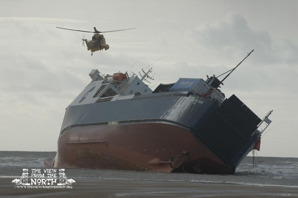 Riverdance 2 - Riverdance Shipwreck
