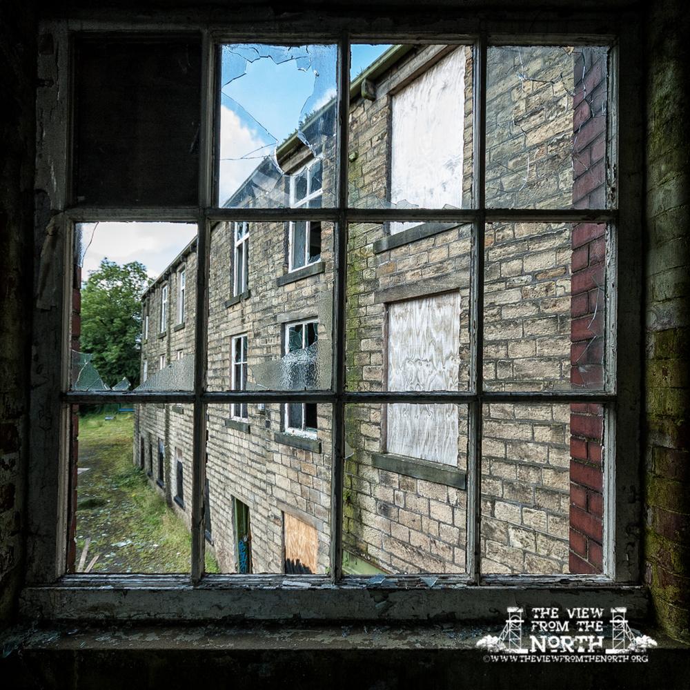 Edenwood 7 - Edenwood Mill