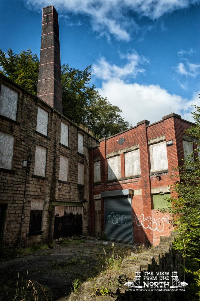 Edenwood 12 - Edenwood Mill