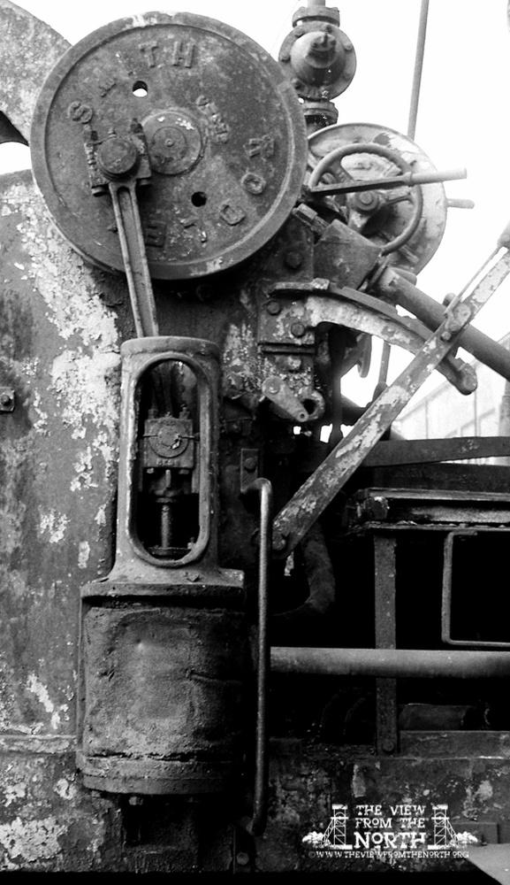 Astley Green 10 - Astley Green Colliery, Manchester
