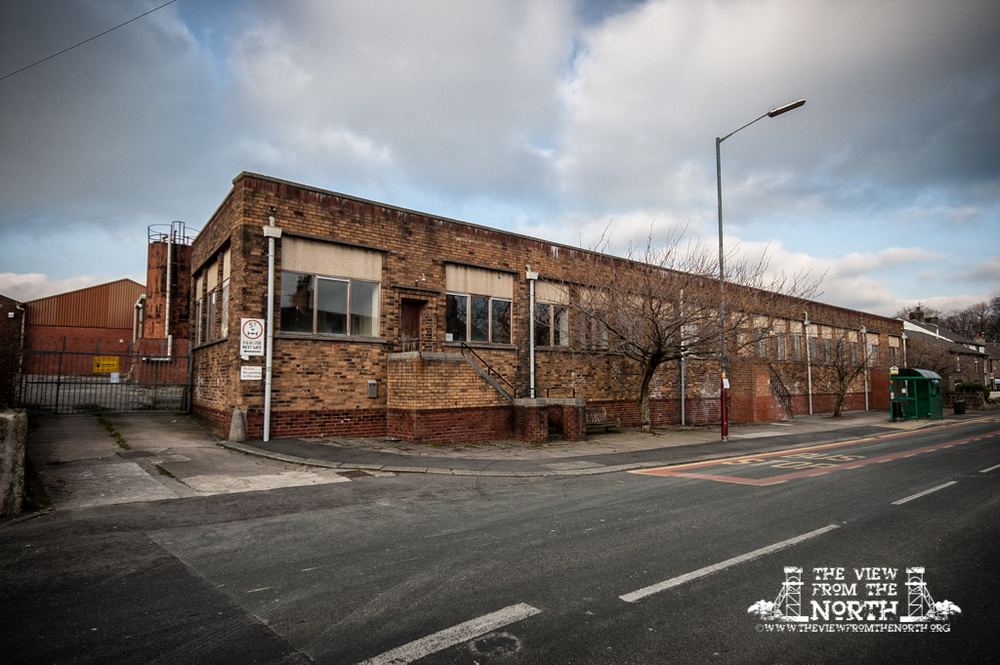 Pickle Factory 9 - Pickle Factory, Blackburn