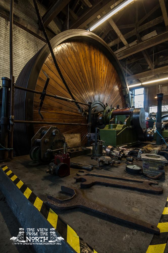 Grane Mill 2 - Grane Mill, Haslingden
