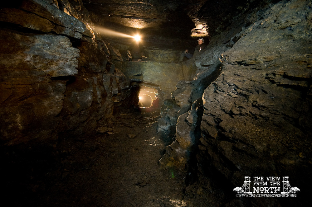 - Horwich Area Mines