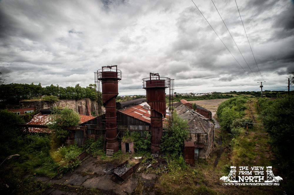 Brymbo 8 - Brymbo Steelworks
