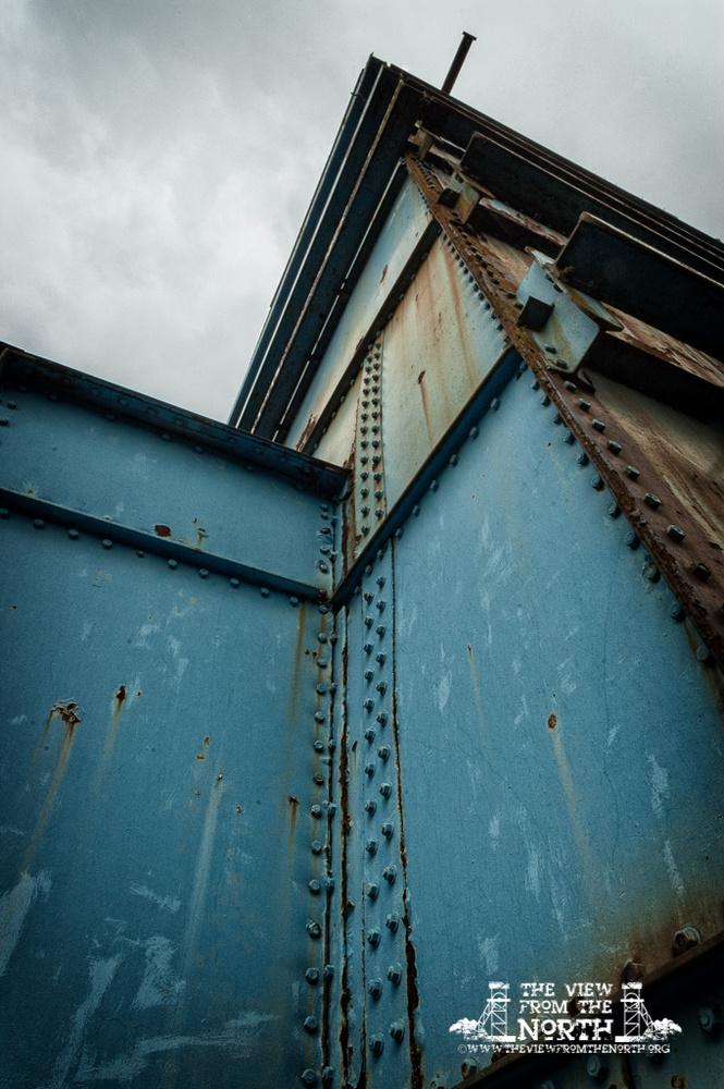 Chatterley Whitfield 8 - Chatterley Whitfield Colliery, Stoke