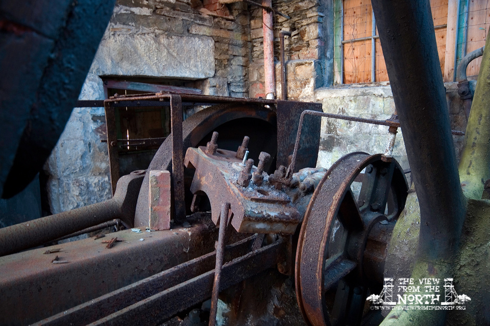Backbarrow 5 - Backbarrow Ironworks, Cumbria