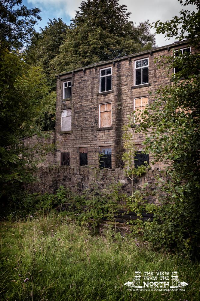Edenwood 11 - Edenwood Mill