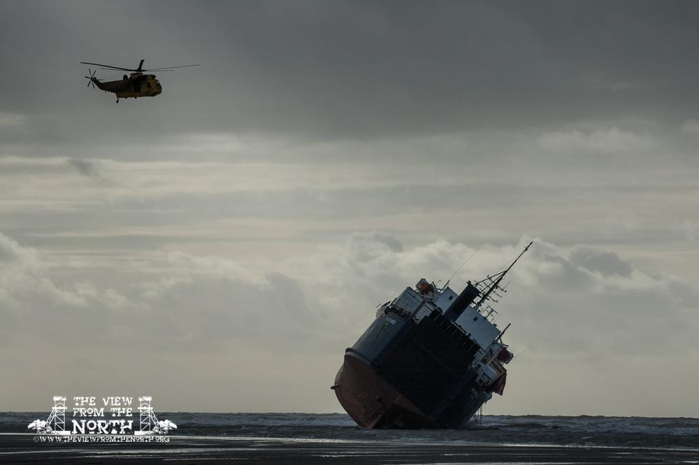 Riverdance 4 - Riverdance Shipwreck