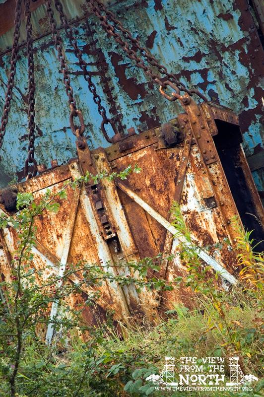 Chatterley Whitfield 9 - Chatterley Whitfield Colliery, Stoke