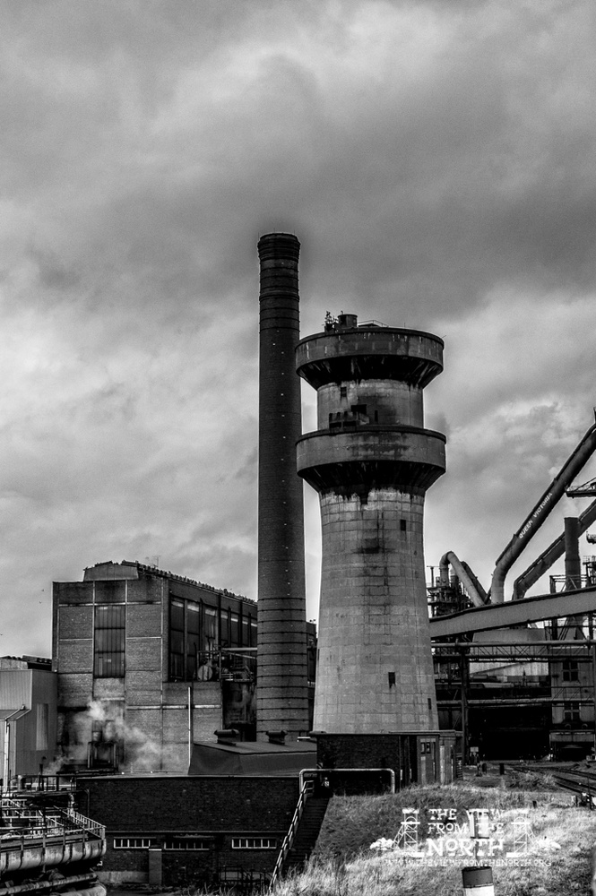 Scunthorpe 6 - Corus Scunthorpe and Tata Redcar Steelworks