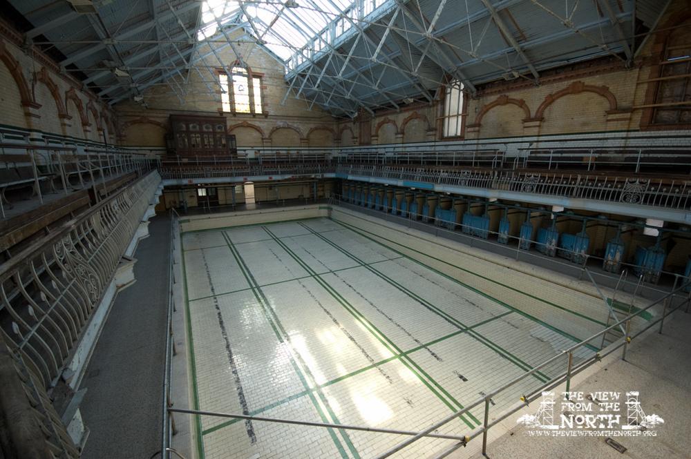 Victoria Baths - Victoria Baths, Manchester