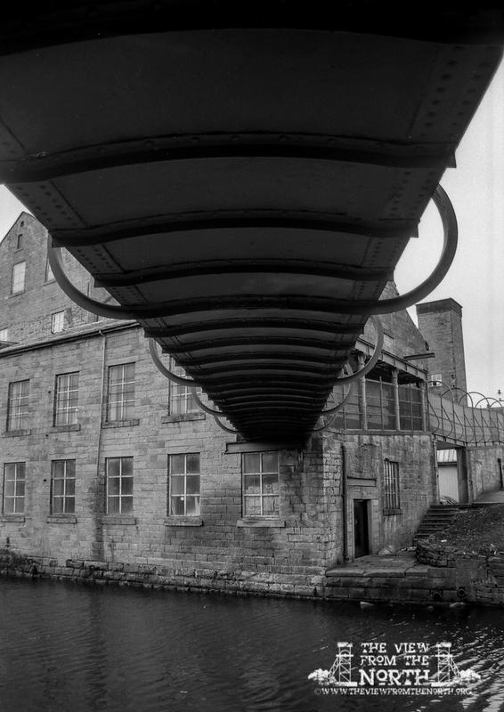 Weavers Triangle 6 - Lancashire Textile Mills