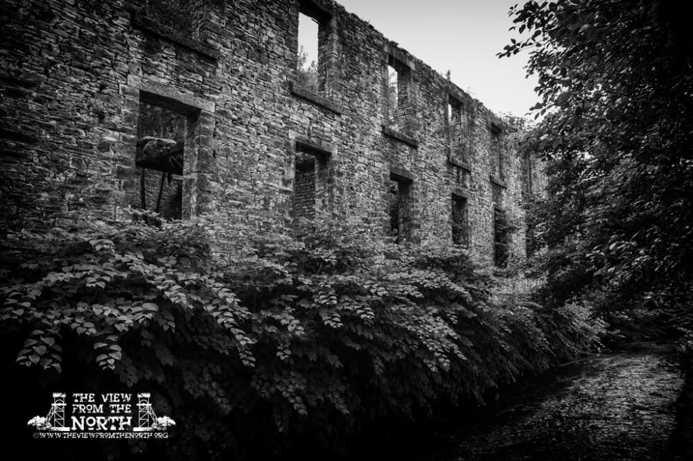 Acre Mill - Lancashire Textile Mills