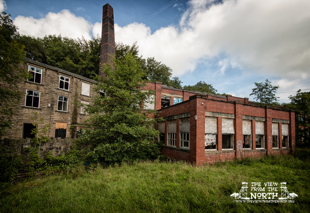 Edenwood 2 - Edenwood Mill