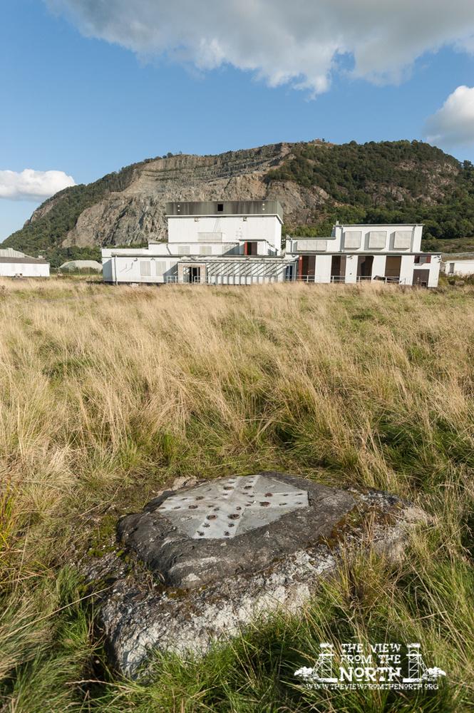 Criggion VLF Station 2 - Criggion VLF Station
