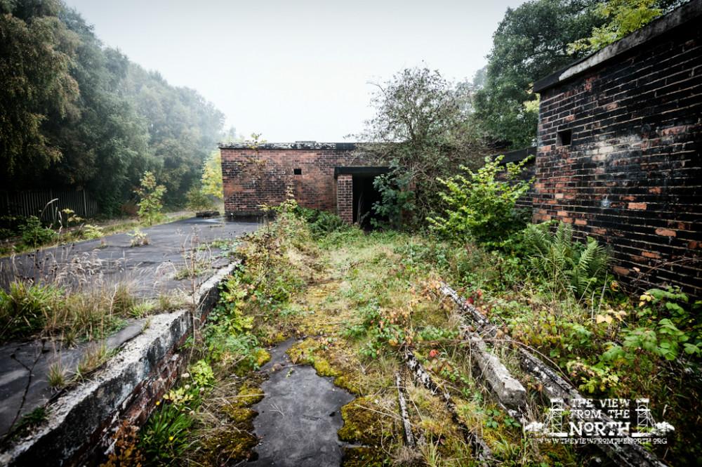 Rhydymwyn Valley Works - Rhydymwyn Valley Works
