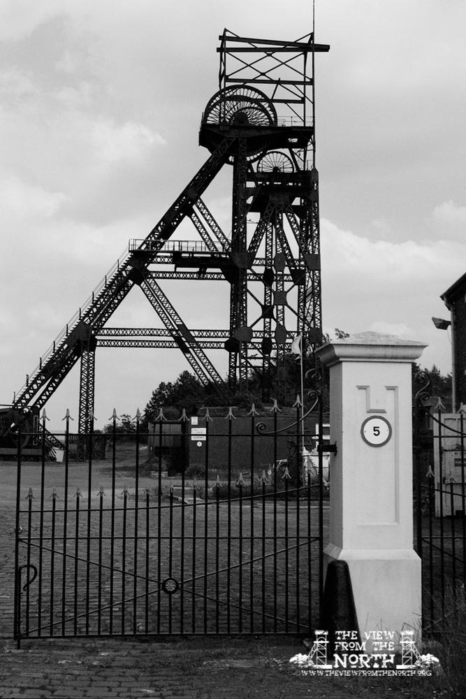 Astley Green 17 - Astley Green Colliery, Manchester