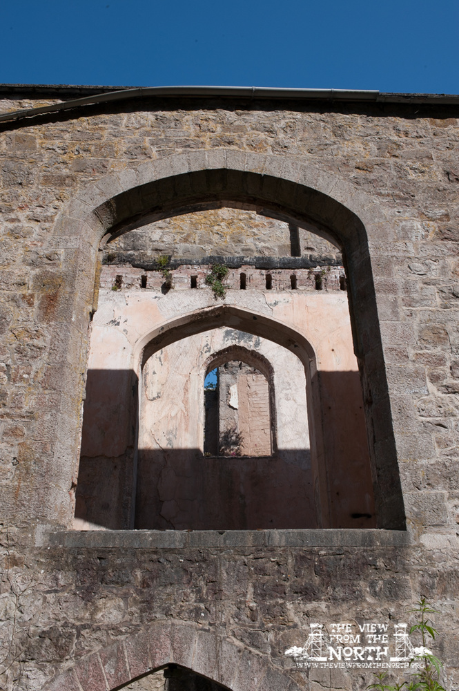 Gwrych Castle 11 - Gwrych Castle