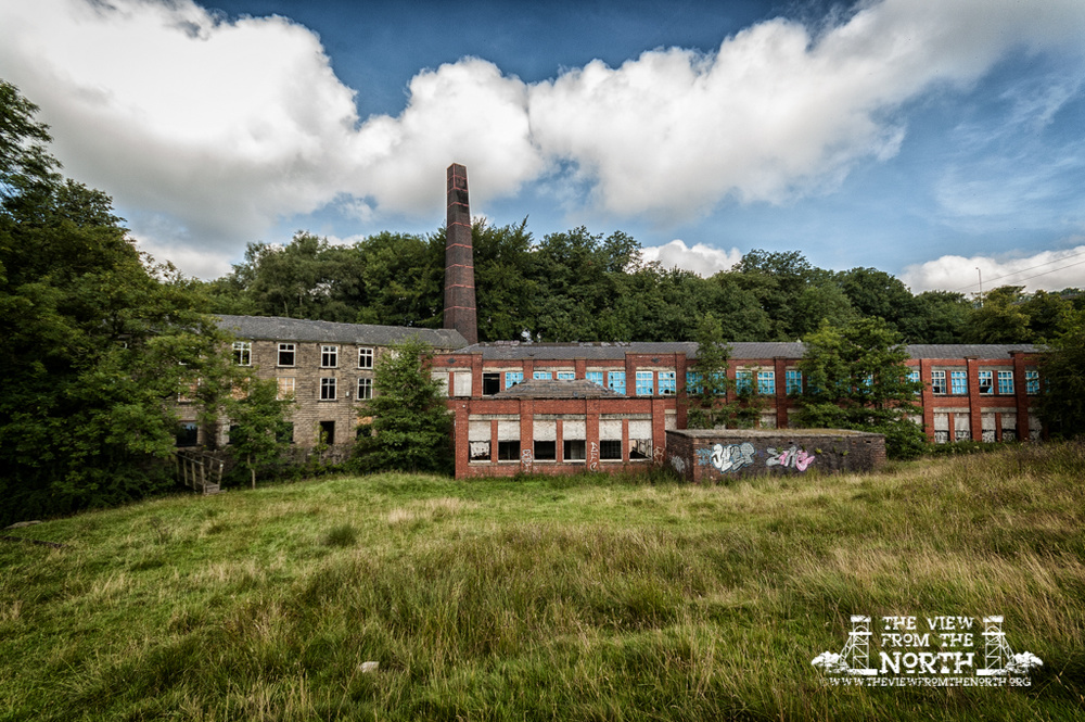 Edenwood 13 - Edenwood Mill