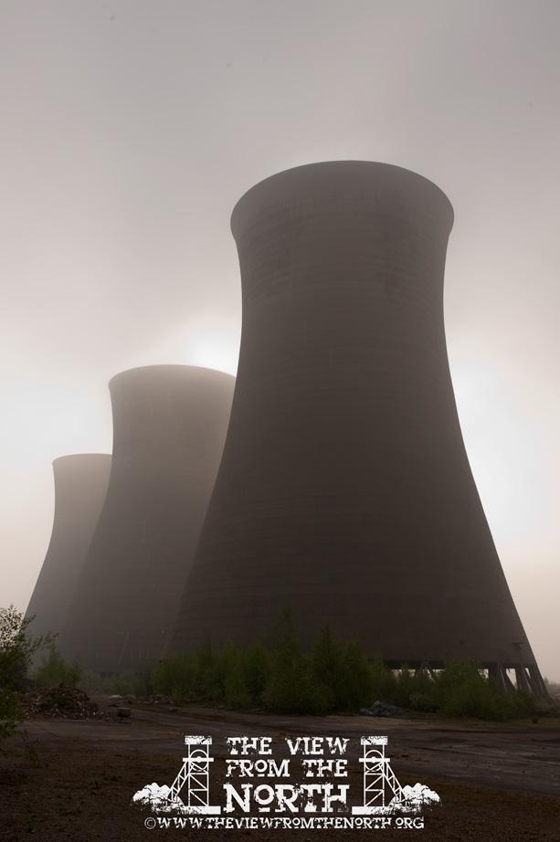 Thorpe Marsh 3 - Thorpe Marsh Power Station