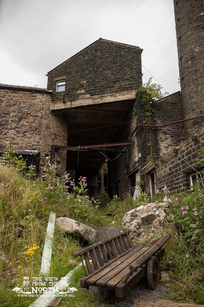 Bailey Mill 2 - Bailey Mill, Delph, Oldham