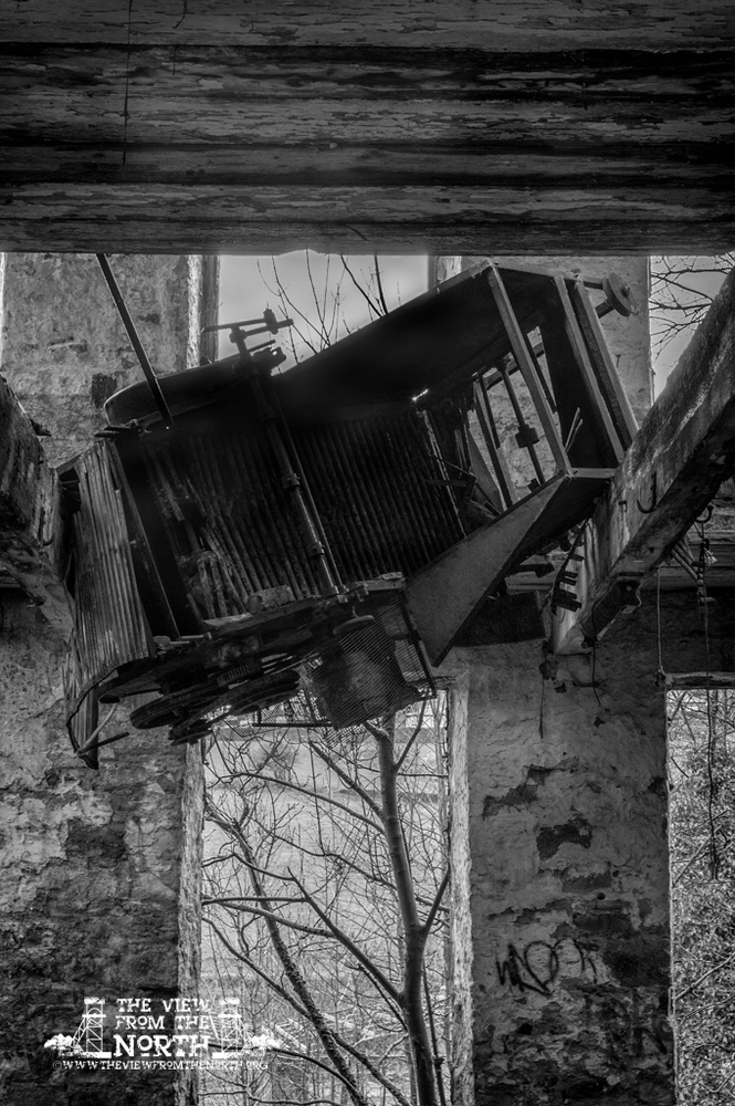 Ivy Bank 7 - Ivy Bank Mill Revisit