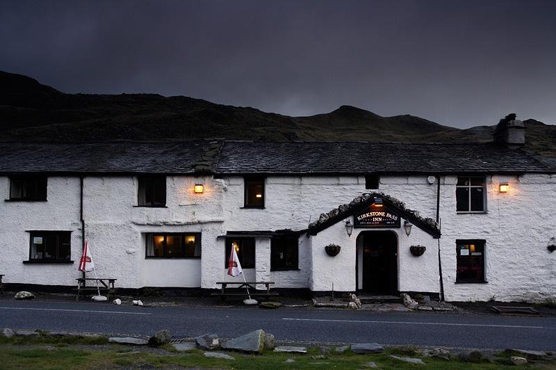 Kirkstone Pass Inn 2 - Lake District