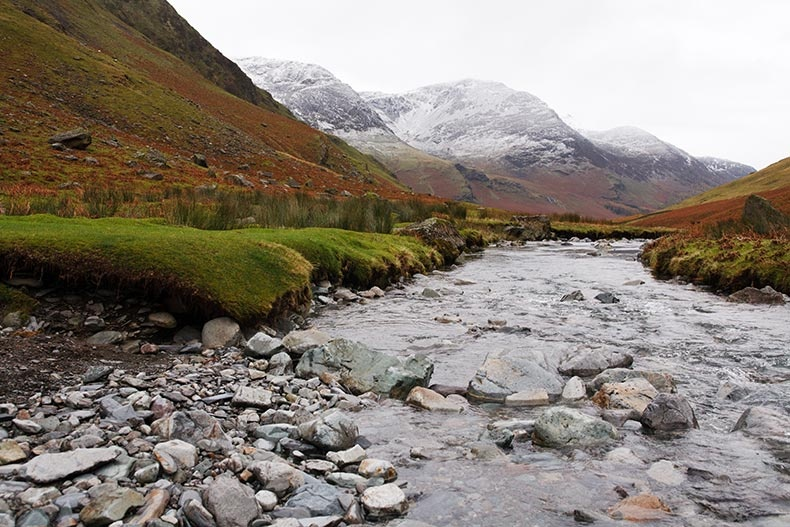 Honister Pass 2 - Lake District