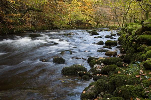Beck - Lake District