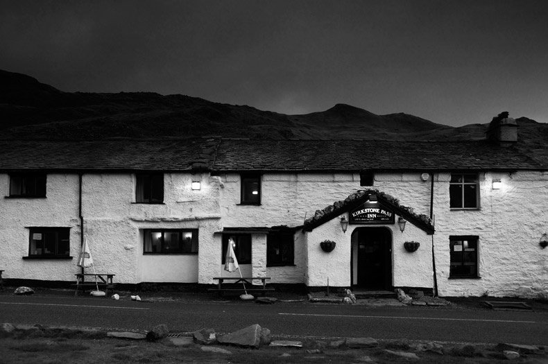 Kirkstone Pass Inn 1 - Lake District