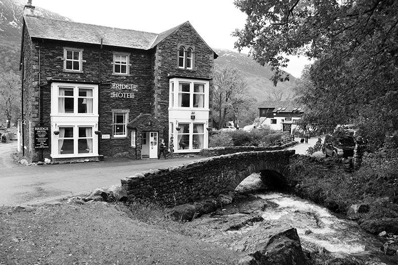 Bridge Hotel - Lake District