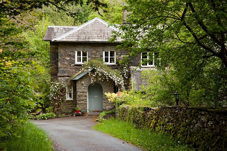 Brathay Cottage - Lake District
