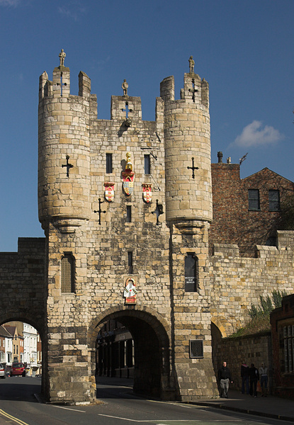 MickleGate Bar - York