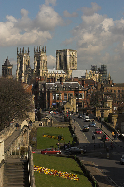 Minster View - York