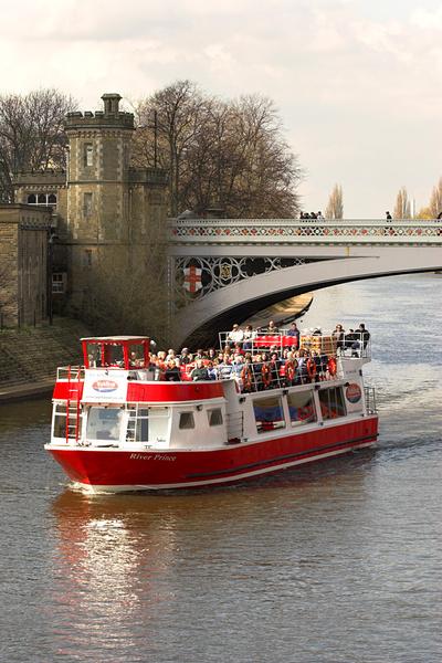 York Boat - York