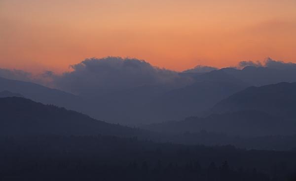 Sunset Hills - Landscapes