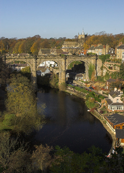Knaresborough - Landscapes