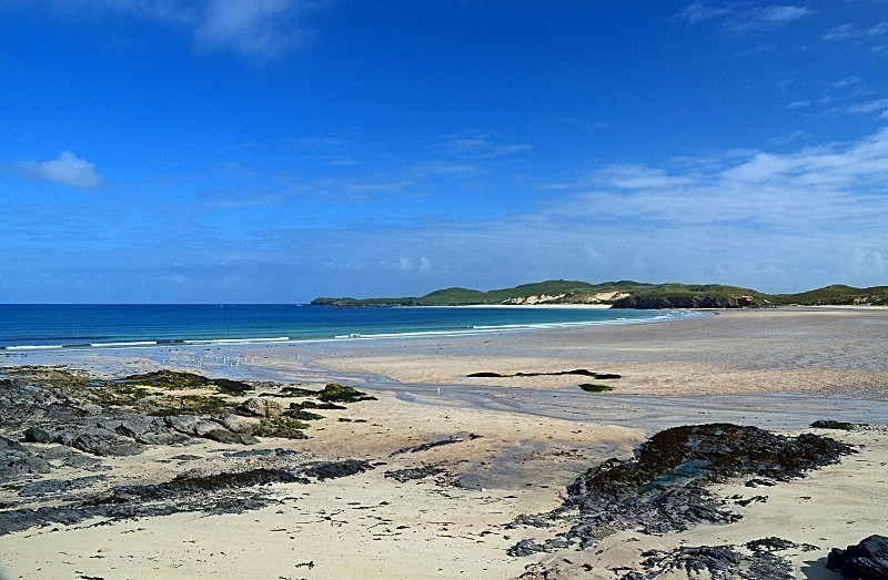June 2012 - Balnakeil Bay, Sutherland - Photos of the month