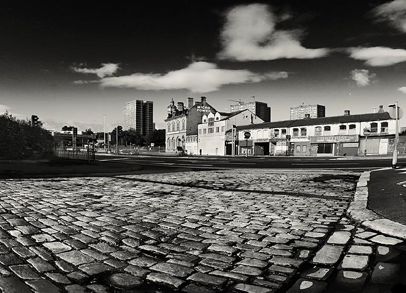 Cobble Street Leeds