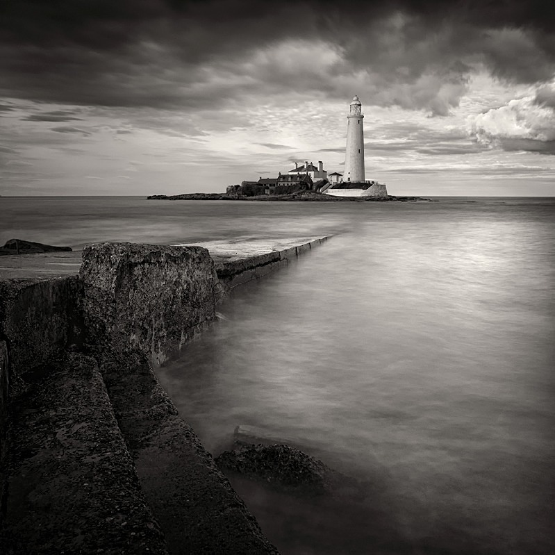 St Marys Lighthouse -