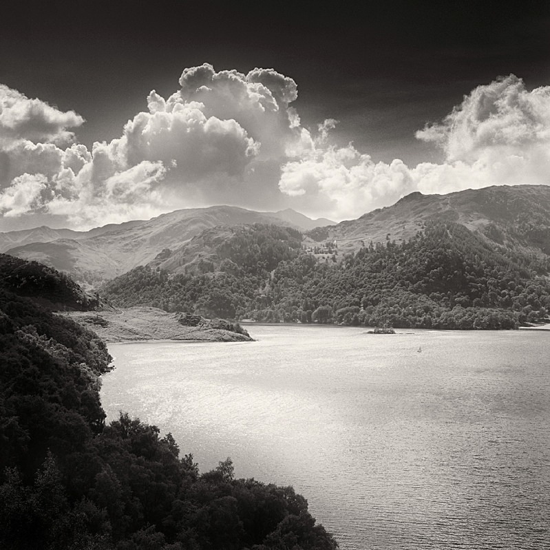 Lake View Cumbria