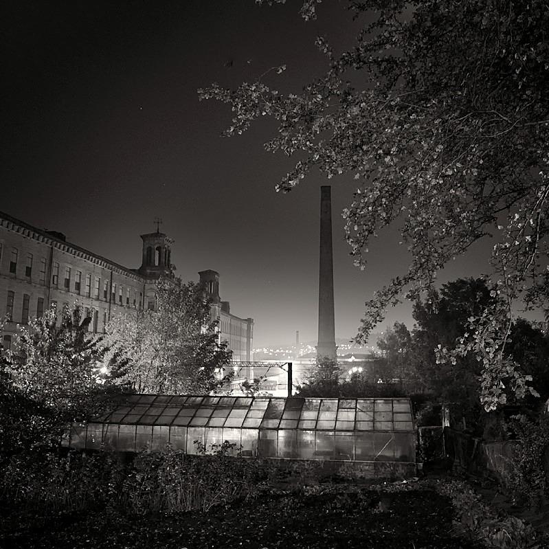 Salts Mill bradford