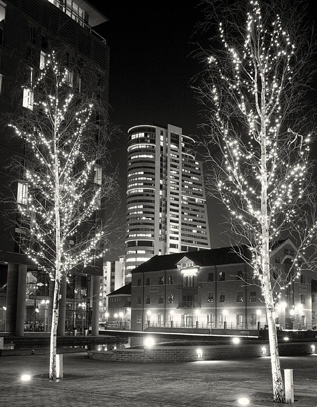 Its Xmas - Architecture